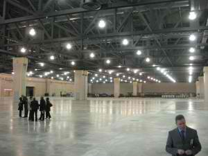 At Long Last Convention Center Expansion Is Finally Done