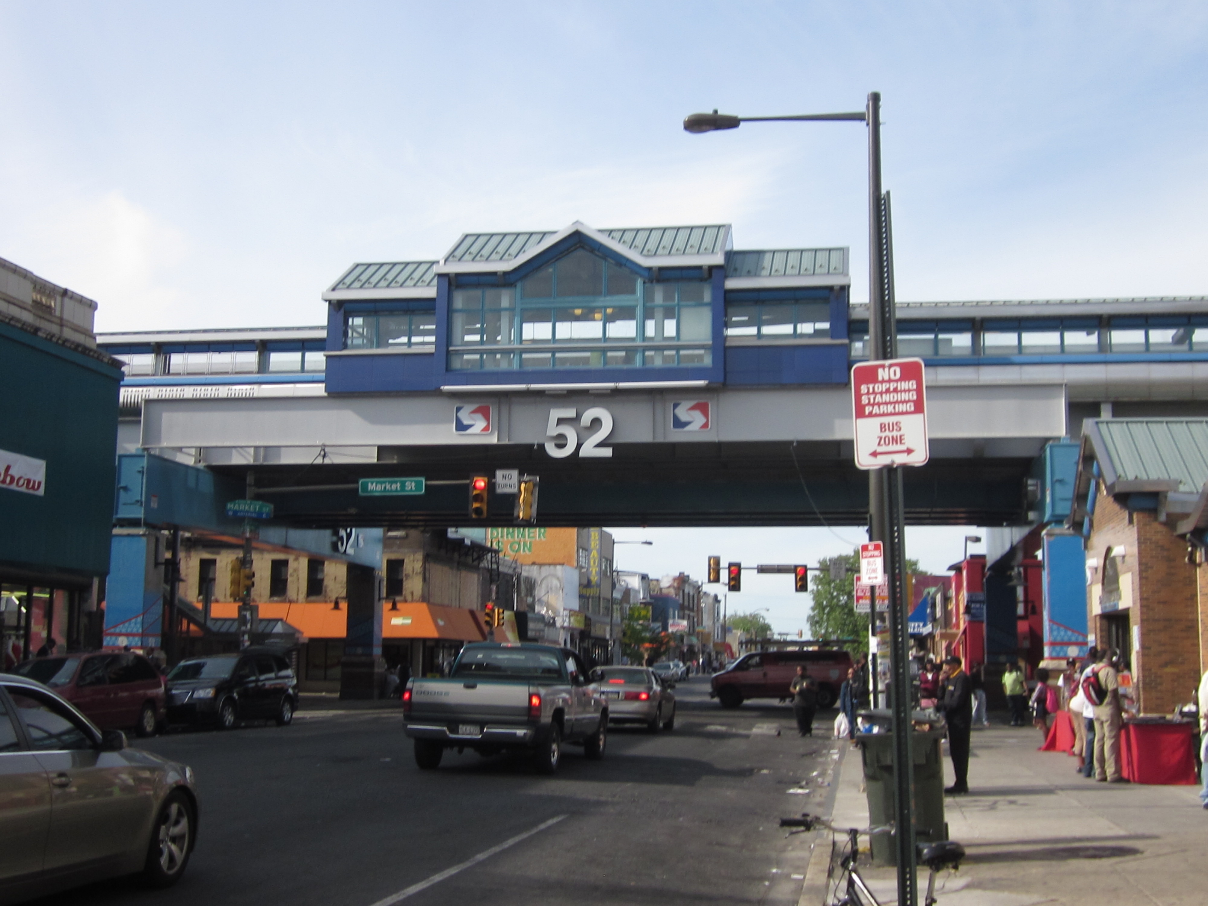 West Philadelphia S Main Street 52nd Street To Become A Main Attraction Philadelphiaheights