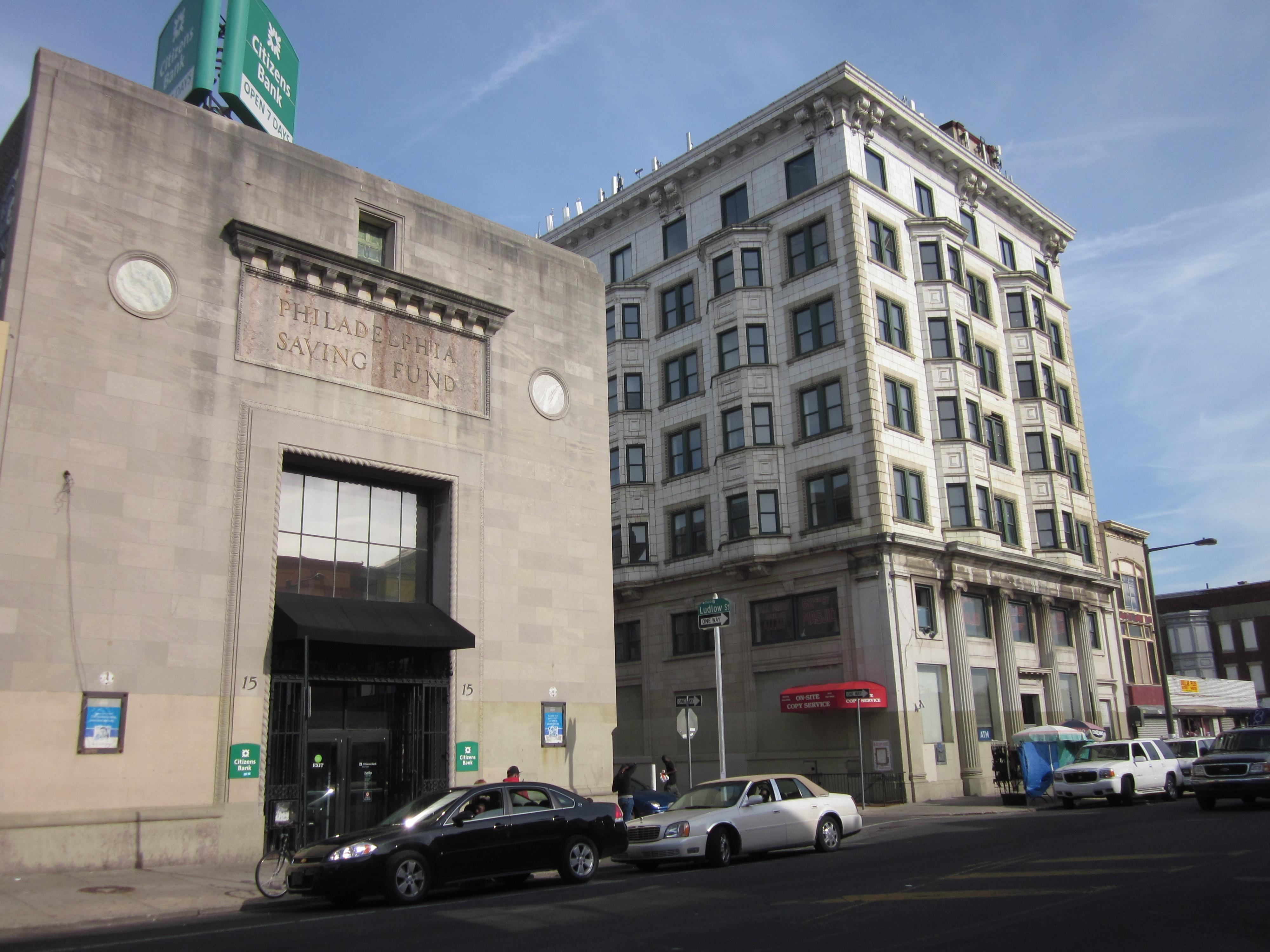 """West Philadelphia's Main Street"", 52nd Street, to become ... Market Street"