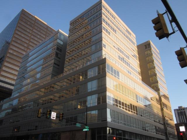 2040 Market Street apartments