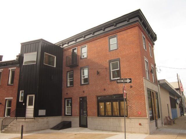 Oxford Mills Will Be A Center For Teachers And Education