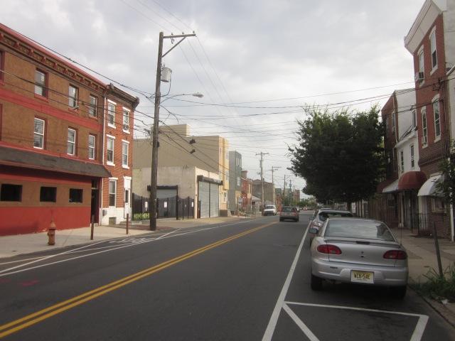 Frankford Avenue