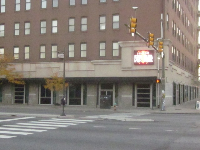 SoundGarden Hall, at Delaware Avenue and Spring Garden Street, has many up and coming bands