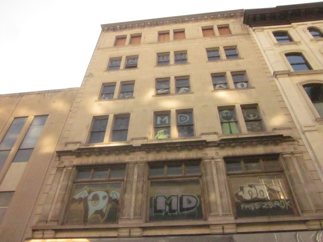 1128 Chestnut Street will be renovated