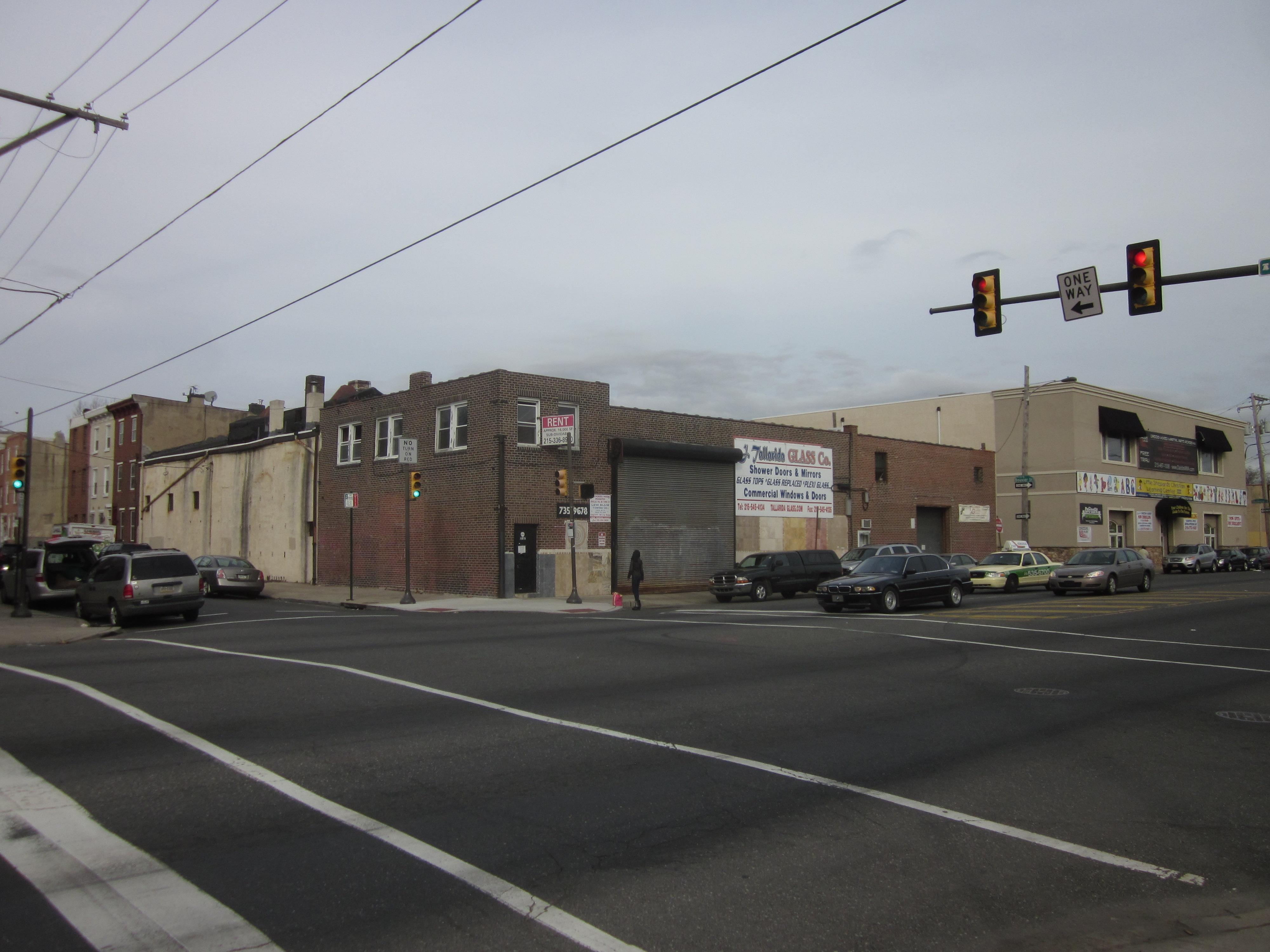 New apartment building, at 1601 Washington Avenue, may be ...