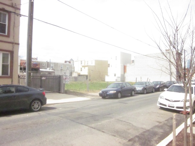 This site on 17th Street, across from Carpenter Square and around the corner from 1601 Washington Avenue, has just been sold to a developer by the Redevelopment Authority