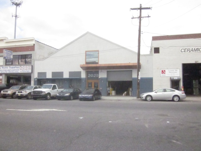NextFab Studios is down the street from 1601 Washington Avenue