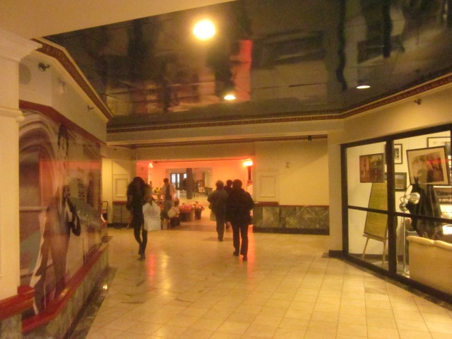 Underground entrance to the Market/Frankford line, PATCO line, Market East Station, The Gallery, and the former Strawbridge's Building
